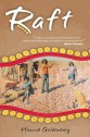 RAFT front cover