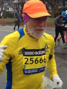 HG Running Boston 2015